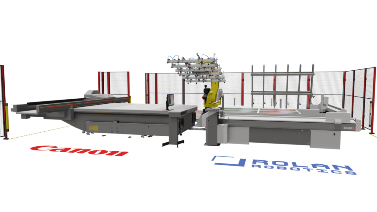 Canon Industriële Printers