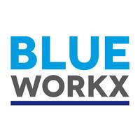 Een hands-on metaalbedrijf met enorme laskennis - Blueworkx
